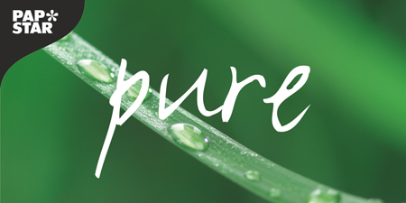 PAPSTAR: Pure